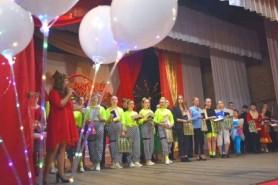 Театр «Сюрприз» - 25 лет.