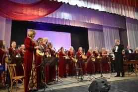 Оркестр «Сибирь»