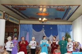 Традиция - Класс-концерт