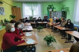 Муниципальный семинар.